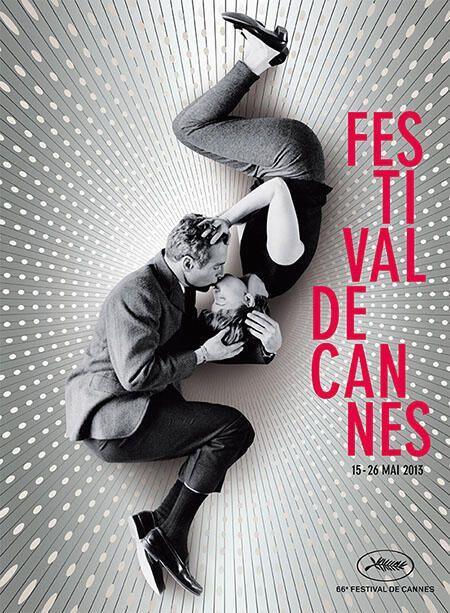 Festival de Cannes – Cartaz impresso e animado - Ambrosia