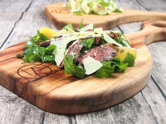Italian beef platter