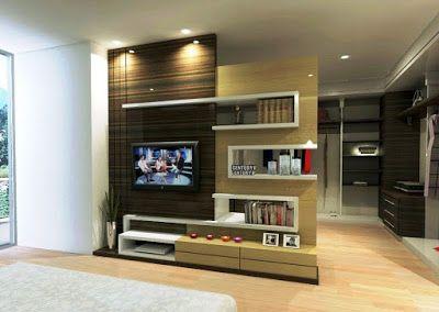 Modern Room Divider Partition Wall Design Ideas 2019 Living Room Partition Design Tv Room Design Wall Tv Unit Design