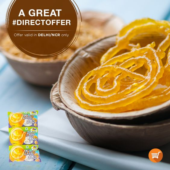 Grab this #DirectOffer. Buy Nandini Ghee 1 litre at Rs 365 only. Buy now: bit.ly/Sangam_Offers  #Ghee #offer