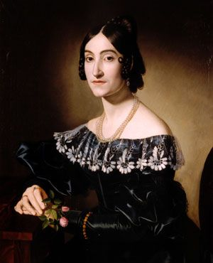 Giuseppe Tominz, Fanny Hermann Weiss: