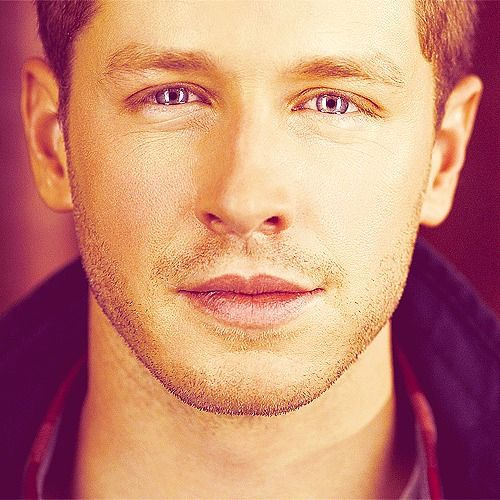 One reason I watch Once Upon a Time