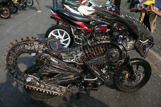 bad ass motorcycles - Google Search