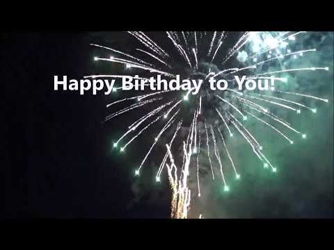 Make A Wish Surprise And Birthday Surprise How Can Wish Happy Birthday With Custom Happy Birthday Greetings Happy Birthday Song Youtube Birthday Wishes Songs