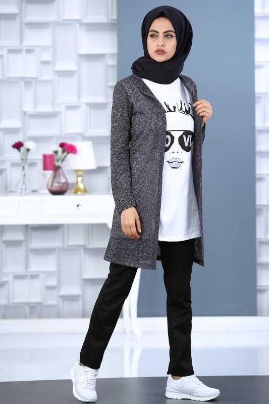 Modern Tesettur Spor Giyim Kombinleri Spor Giyim Giyim Moda Stilleri
