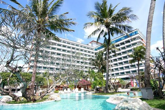 Tarif Hotel Palm Beach Bintang 2 Murah Bali