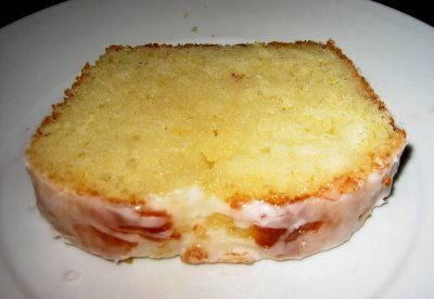Lemon Loaf Cake-barefoot contessa's recipe. uses oil instead of butter ...