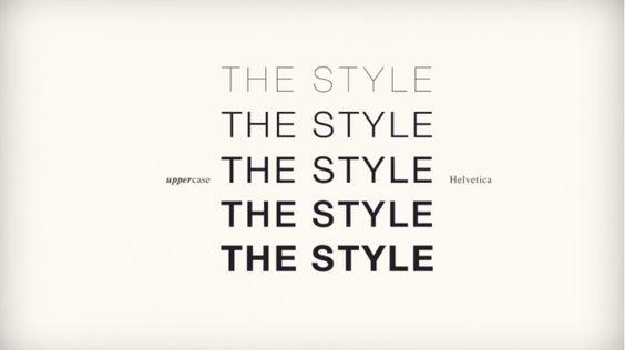 兩分鐘看字型在畫面中的功能與重要性   ㄇㄞˋ點子靈感創意誌