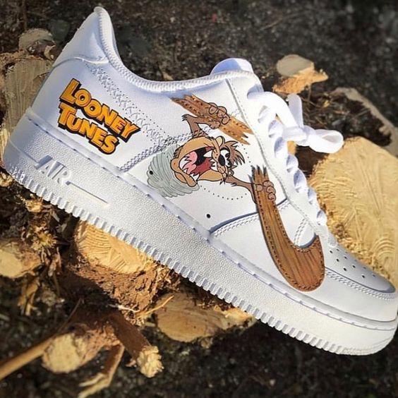 scarpe customizzate, accessori moda