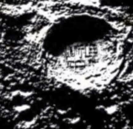 ancient aliens moon landing - photo #7