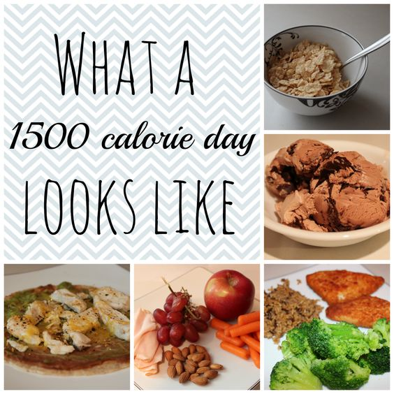 What are healthy facts for a 13 year old girl that is on a 1500 calorie diet?