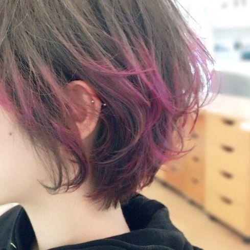 ショートヘア おしゃれまとめの人気アイデア Pinterest イマムラ