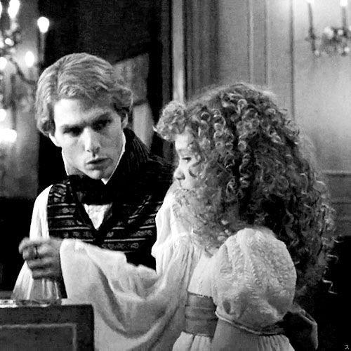 Lestat and Claudia, Interview with the vampire (1994)