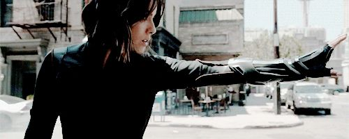 """Daisy Johnson #Marvel Agents of S.H.I.E.L.D. #AoS #AgentsofSHIELD 3x01 """"Laws of Nature"""""""