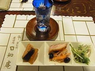 日知庵、日本酒BAR あさくら