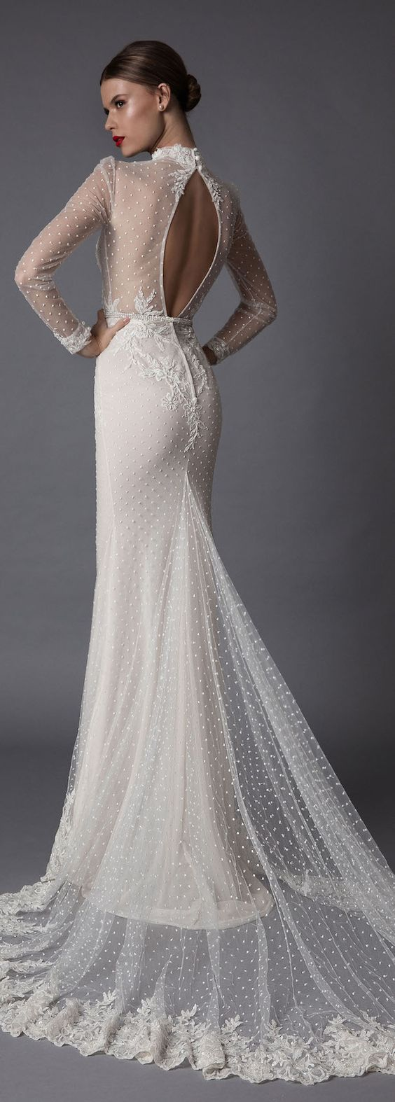 Muse by Berta Wedding Dress: