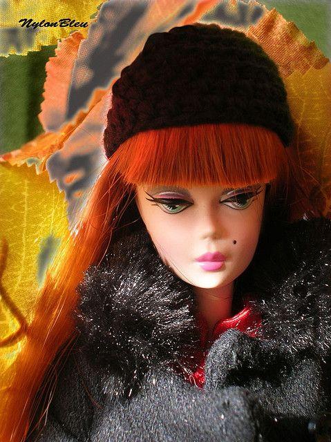 """""""Autumn"""" Barbie"""