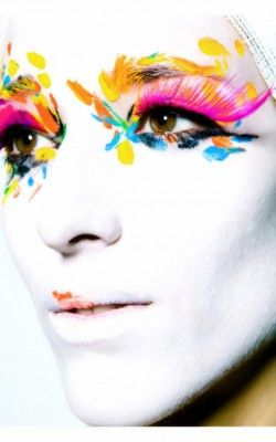 beauty ‹ Pilar Lucas – Makeup and Hair Pollock
