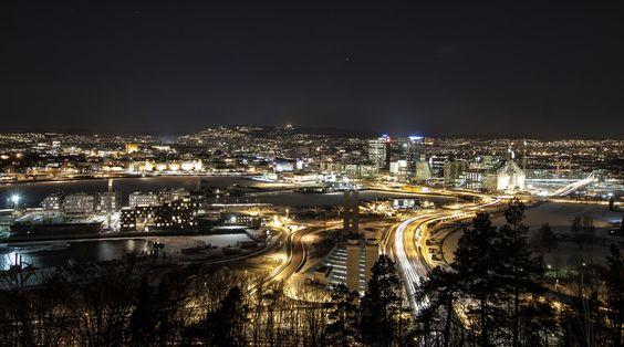 Las 5 ciudades más caras del mundo. Oslo está en tercer lugar. Qué ciudad estará en primer lugar?  www.trikeria.com/info