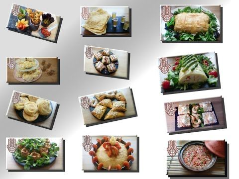 La Cuisine De Lynoucha Youtube Cuisine Recette Bassin Mediterraneen