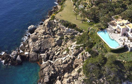 Ibiza's Most Spectacular Estate | Ibiza