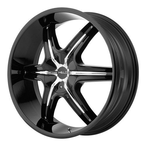 Best Chrome Rims In 2020 Reviews And Buying Guide Black Chrome Wheels Chrome Wheels Black Wheels