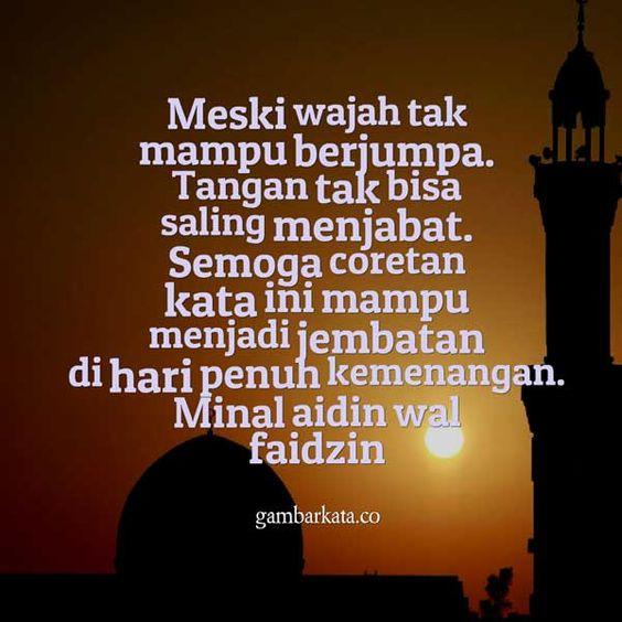 Quotes Idul Fitri