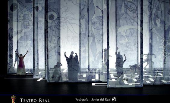 EL PÚBLICO – García Lorca/Mauricio Sotelo en el Teatro Real | Madrid Es Teatro, cartelera y actualidad teatral de Madrid