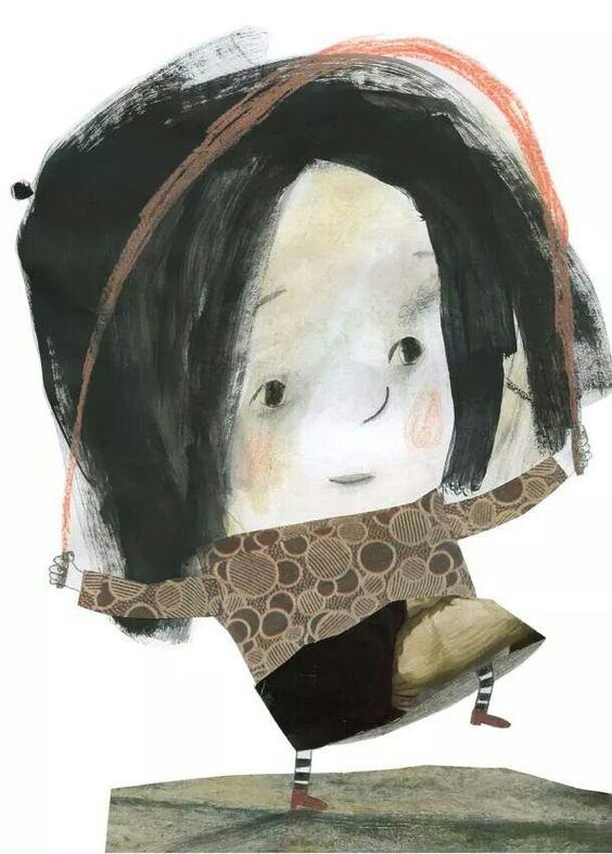 Illustrazione di Manon Gauthier