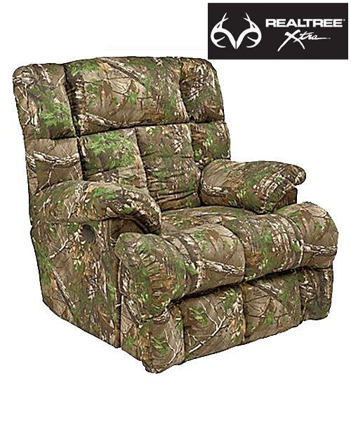 #NEW #RealtreeXtra Camo Sofa Chair | Realtree Xtra® Camo | Pinterest | Sofa  Chair, Camo And Sofas