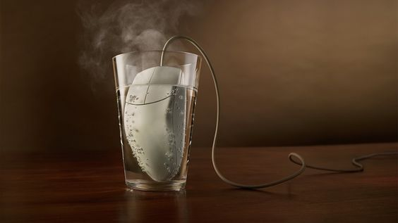 glass, steam, mouse - http://www.wallpapers4u.org/glass-steam-mouse/