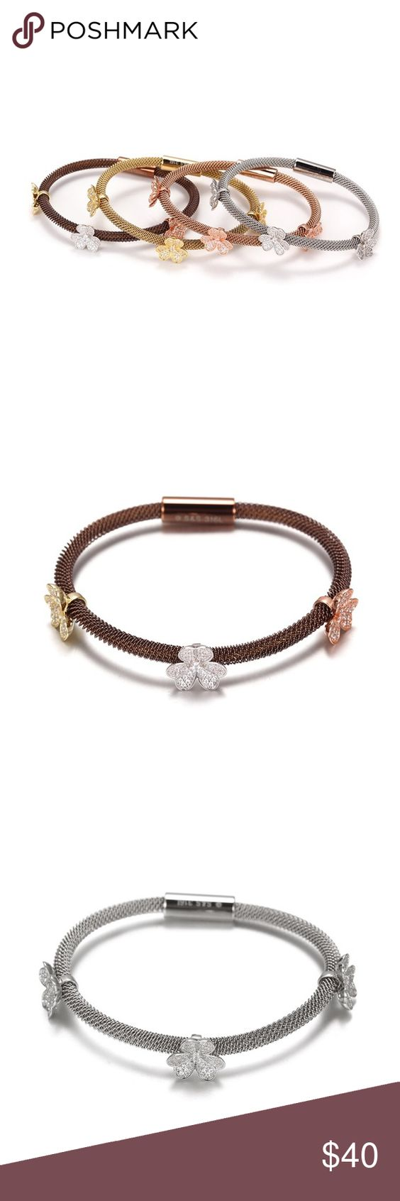 Bracelet Designer inspired bracelet Jewelry Bracelets