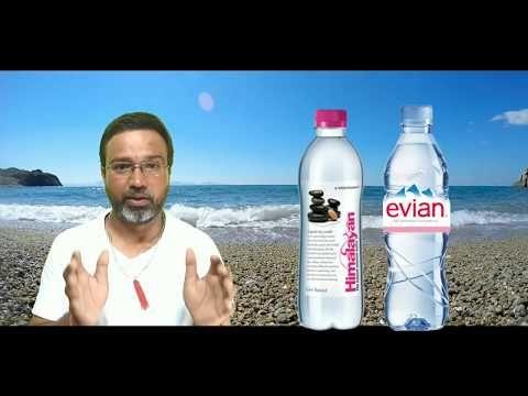 Youtube Drinks Water Bottle Water