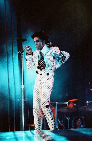 Classic Prince | 1988 Lovesexy Tour: