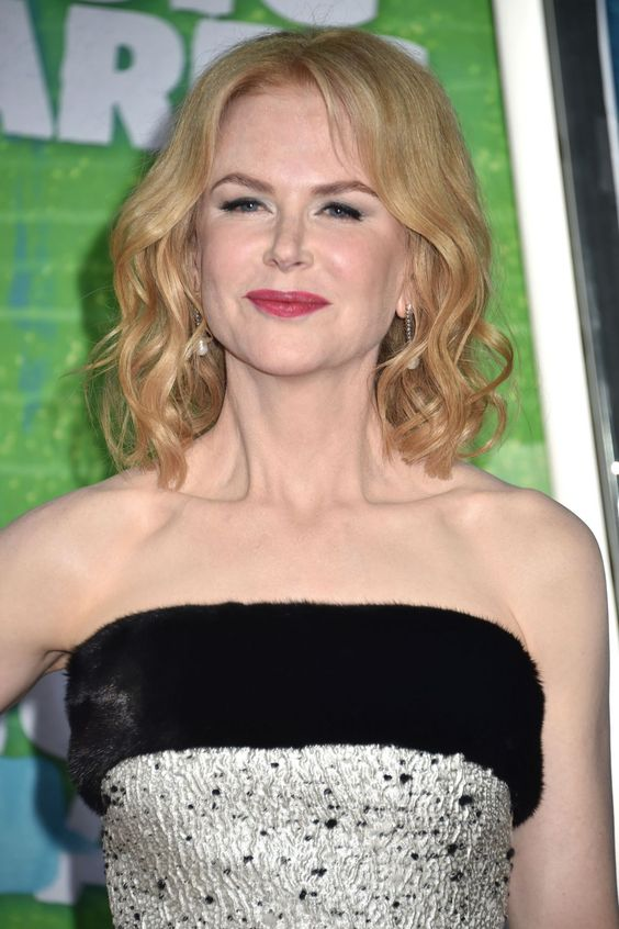 Nicole Kidman ♡