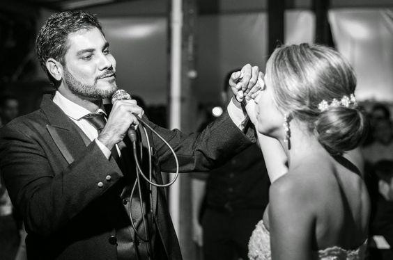 Casamento - Joana e leandro
