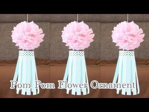 前の記事 ペーパーフラワーの作り方 七夕飾りの吹き流し用 で作った紙の花を元に 吹き流しの本体を作っていきます ペーパーフラワー ポンポン で作る 七夕飾りの吹き流しの作り方 七夕 ポンポンフラワーで作る吹き流し How To Make Pom Pom Flower O