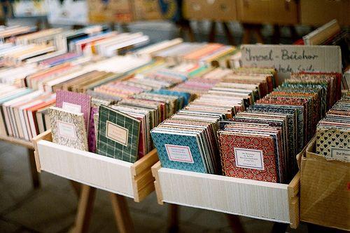 Vintage books ♥: