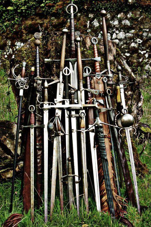 yes: Vikings Swords, Weapons Armors, Swords Viking, Weapons Swordsknivesdaggers, Swords Swords, Swords Weapons, Medieval Weapons, Swords Armor Warrior, Irish Swords