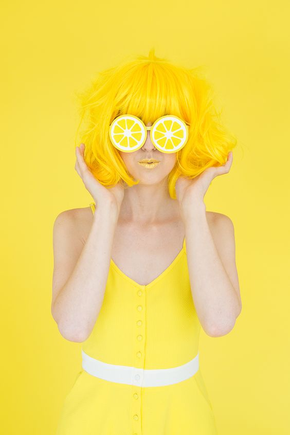 Lemon glasses More Más