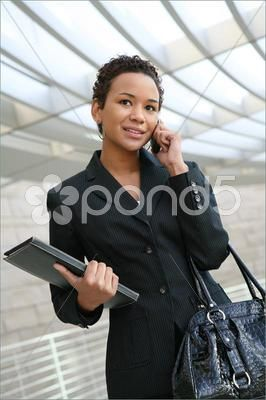 Business+Woman+-+Stock+Footage+|+by+5@nruboc