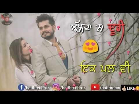 Download Video Purpose Ve Whatsapp Status Punjabi
