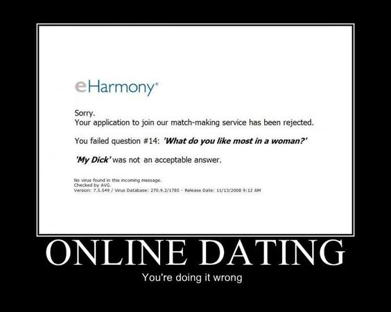 good dating sites