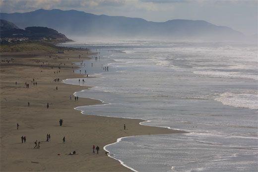 The Future of Ocean Beach | SPUR - San Francisco Planning + Urban Research Association