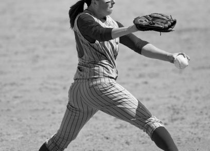 Softball Weight Training exercises & routines for pitchers & batters
