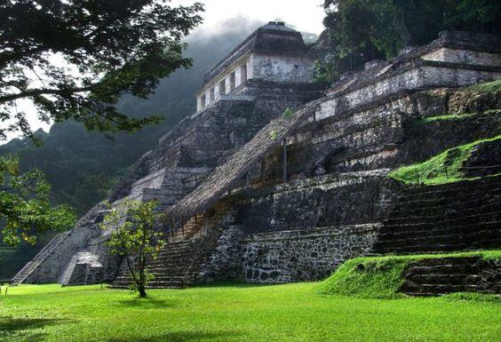 Die Maya und ihre Medizin...