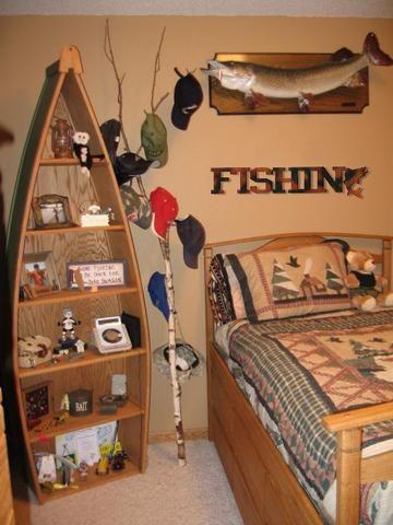 Fishing Word Camping Theme Bedroom Fishing Bedroom Fishing Room