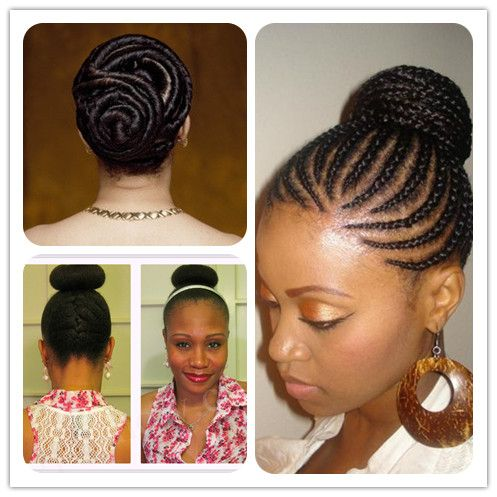 Brilliant African American Braids Braid Hairstyles And Hairstyle Ideas On Hairstyle Inspiration Daily Dogsangcom