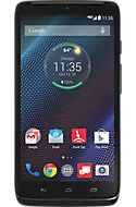 Rise to the moment with Droid Turbo by Motorola. Get a turbo processor with 2.7 GHz speed. Keep going all day and night with Turbo charging and up to 48-hour battery life*. See every detail with the 5.2-inch Quad HD display and 21-megapixel camera. With Ballistic Nylon, it's as strong as it is quick. Only on Verizon.  The Droid Turbo comes in 32GB or 64GB.  Available in Black Ballistic Nylon.