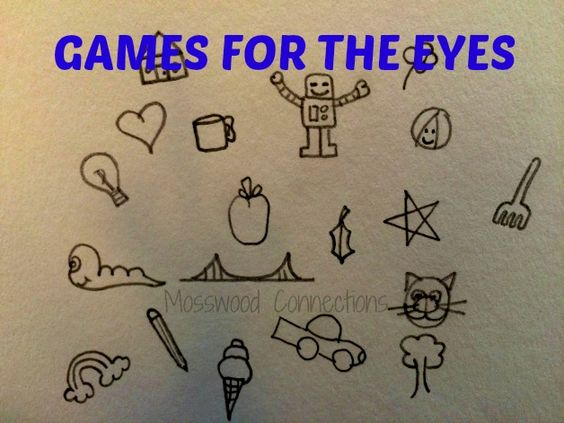 Game Eyes And For The On Pinterest